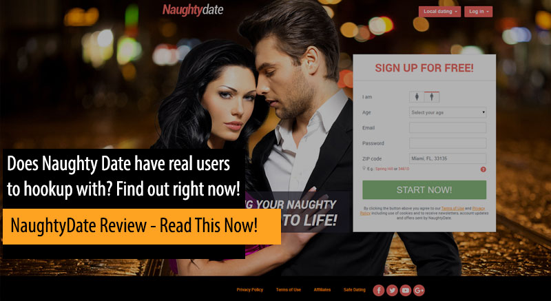 naughty date app review