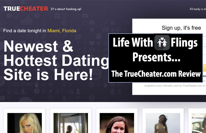 TrueCheater.com